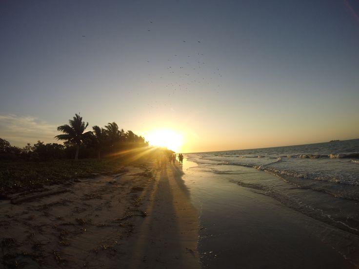 Punta Seca - Sucre Colombia