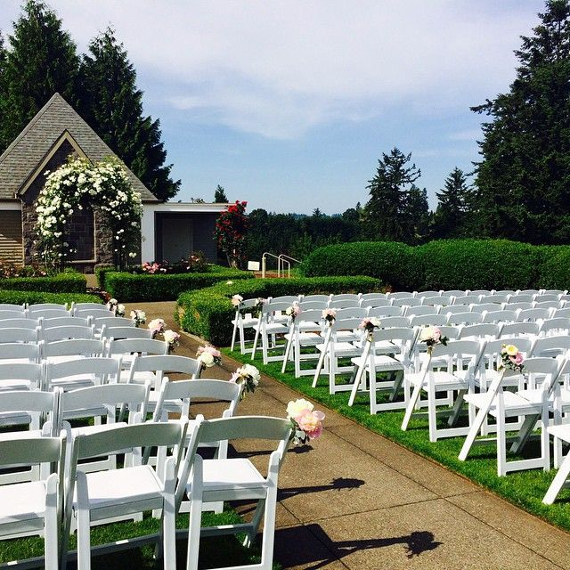 Wedding Venues In Oregon