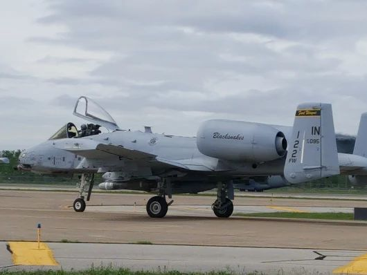 Aviation Blogs -A10 -