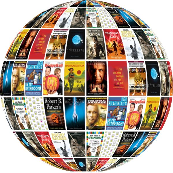 """Wednesday, January 10, 2018: The Medina Community Library has 14 new movies, one new audiobook, three new children's books, and three other new books.   The new titles this week include """"Rocky Balboa,"""" """"Aftermath,"""" and """"Greenberg."""""""