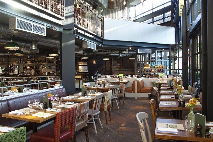 bumpkin restaurant - Google Search