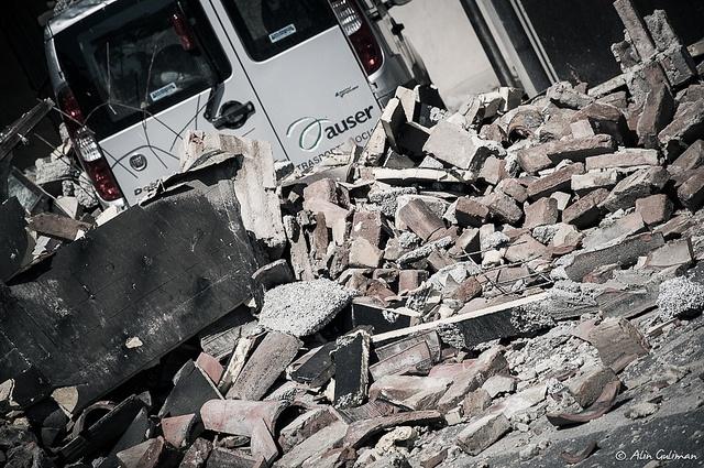 Terremoto - Emilia Romagna | Flickr - Photo Sharing!