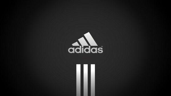 Adidas Logo 2560x1600 Wallpaper, A, adidas, Adidas AG, adidas company, adidas logo, adidas Originals, adidas Performance, adidas Y-3, logo, Apparel Manufacturer, Athletic Apparel, athletic shoes, Atletik Giyim, ayakkabı markaları, ayakkabı markası