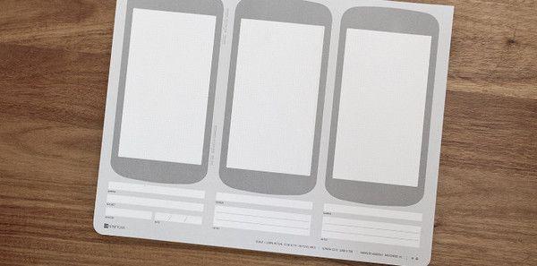AndroidPHandsetPSketchPPad