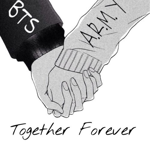 So sweet A.R.M.Y Forever