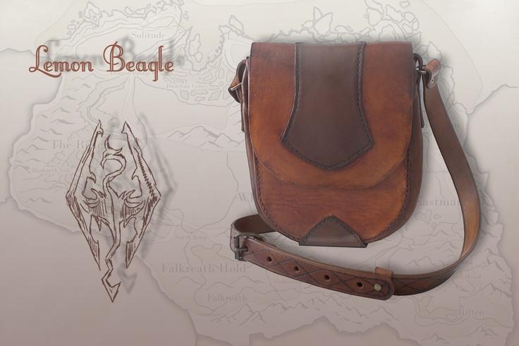This bag is called Sergius. For more info go to http://www.facebook.com/LemonBeagle