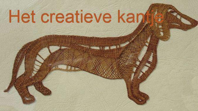 Het creatieve kantje