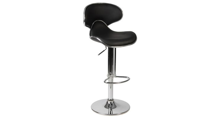Curve Barstools from The Furniture Room