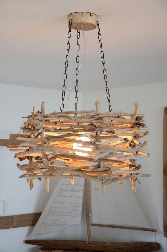 40+ Finding the Best Driftwood Lamp – decoryourhom…