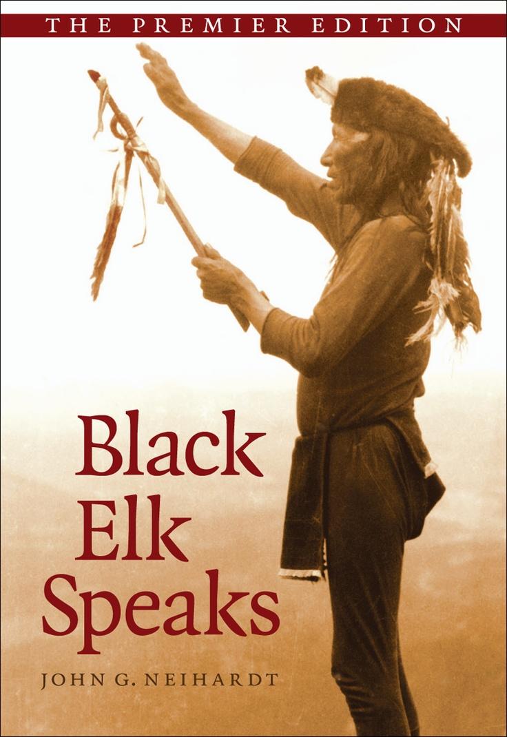 essay on black elk speaks Black elk speaks essays black elk speaks is a book which has generated a great deal of debate because of the circumstances that attended its creation, circumstances.