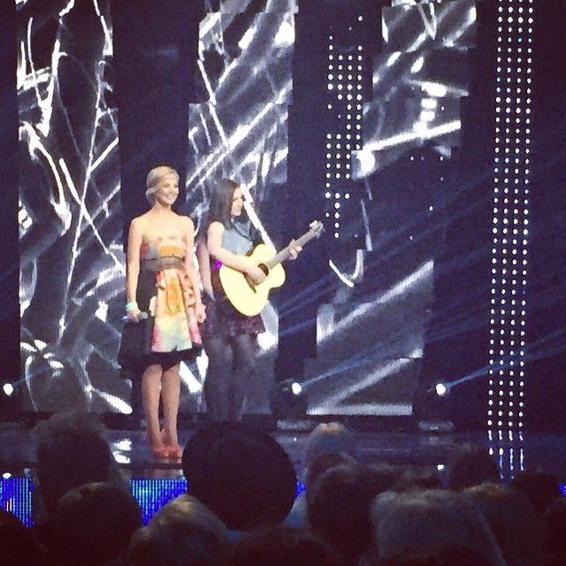 eurovision final scores 2014