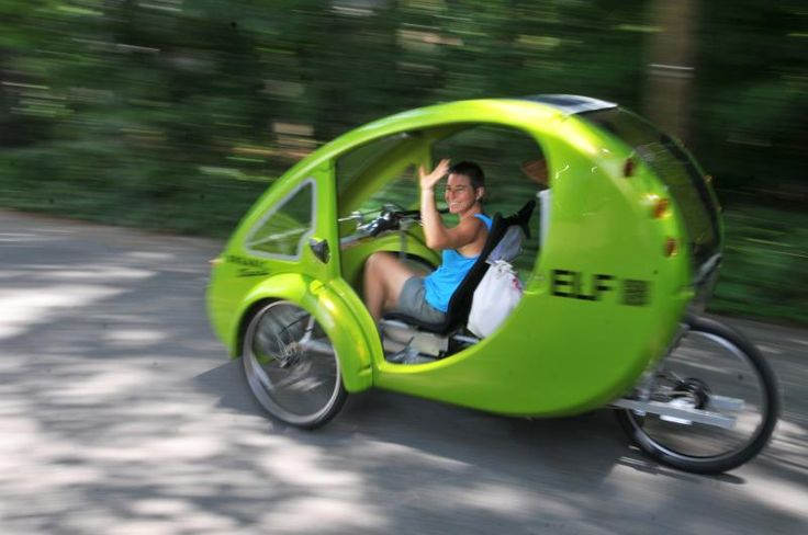 17 Best Images About Human Powered Transportation On