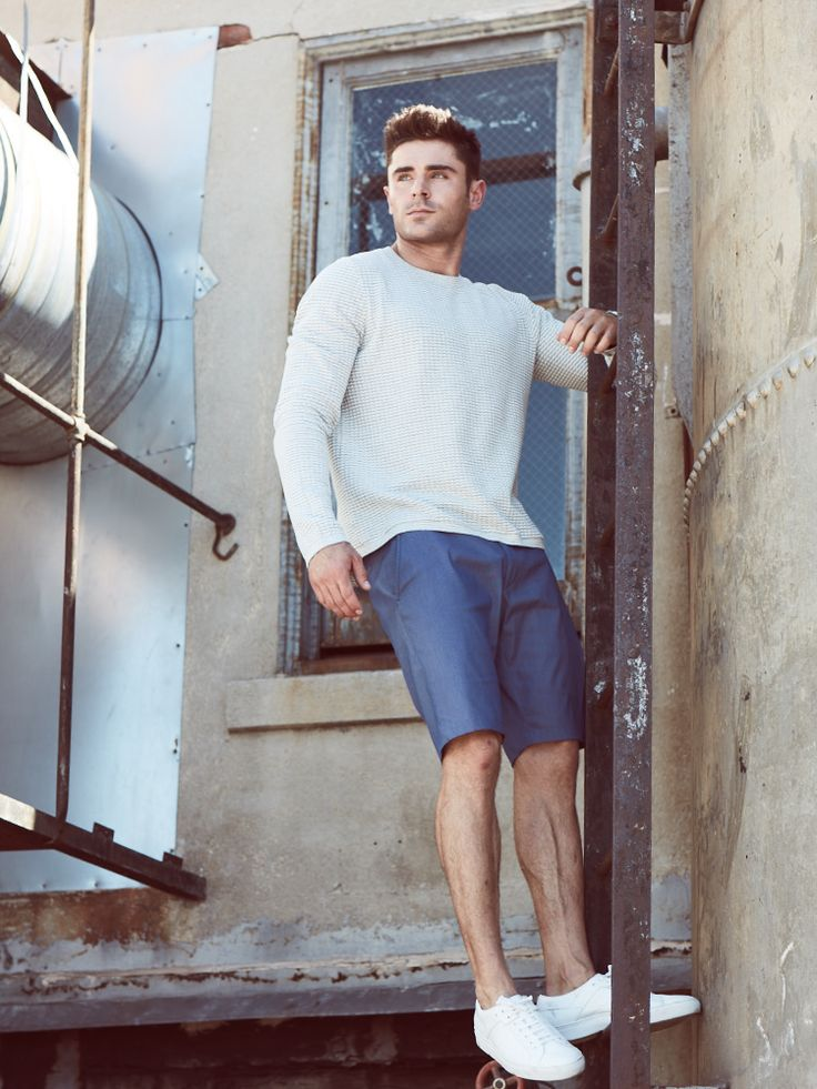 What are you waiting for? Watch Zac Efron overcome all obstacles with HUGO