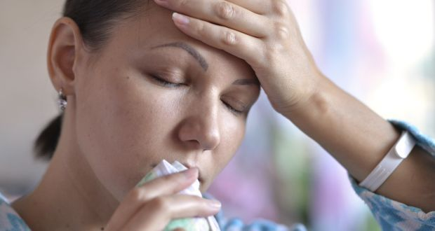 Dry cough – causes, home remedies, treatment