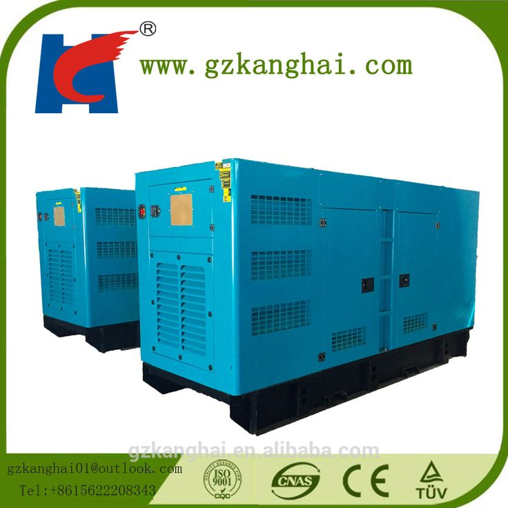 chp generator three phase Silent generator generator price in saudi arabia