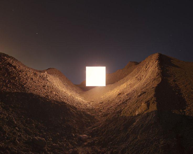 Alternative Landscapes / Benoit Paille