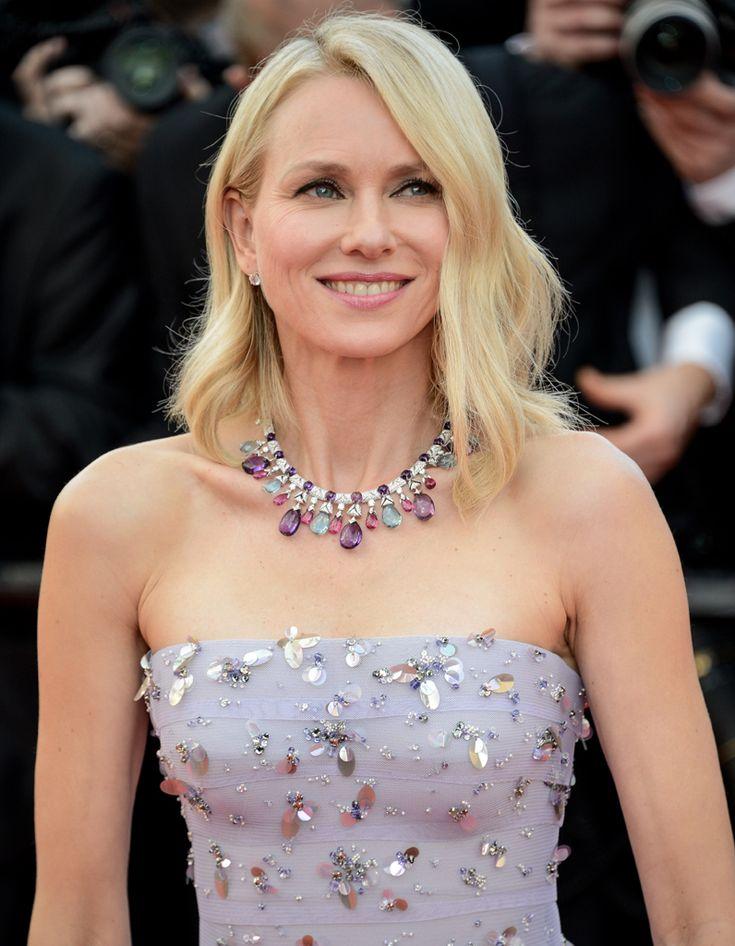 Bijoux Cannes 2016 Naomi Watts