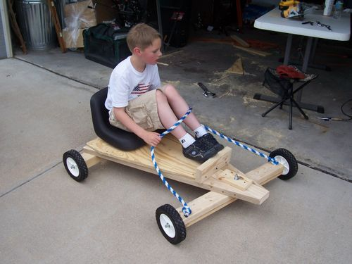 VWVortex.com - Cool Father & Son Projects