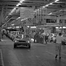 32 Best Norwood Ohio Camaro Assembly Plant Images On