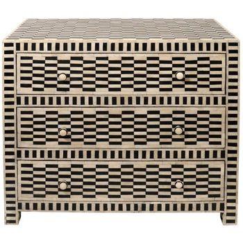 Bone Inlay Cabinet and furniture