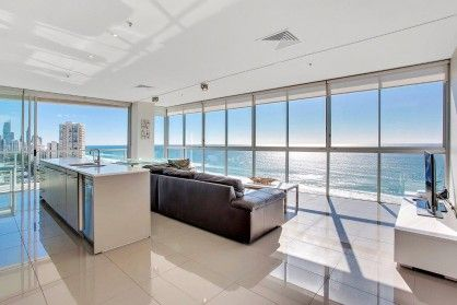 Dream home, dream views - Air on Broadbeach, Australia - and this view could be yours - this apartment is for SALE!!!!