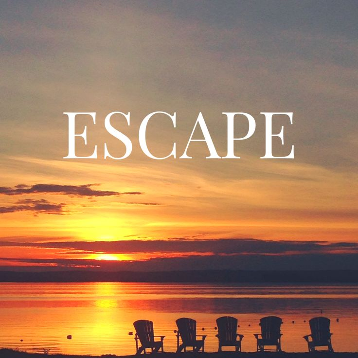 Escape to Prince Edward County. Beautiful places