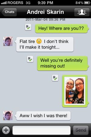 What is Kik Messenger? Is your teen on it?