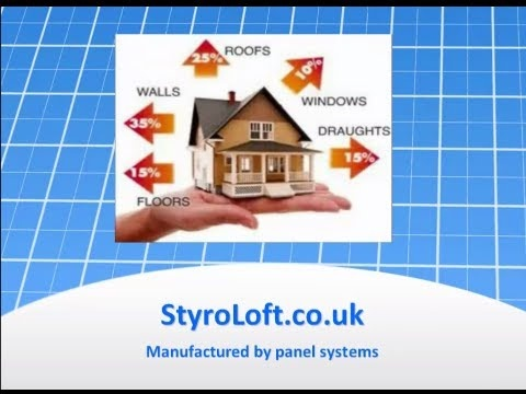 Save your money with loft insulation
