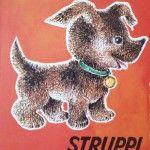 Bulderbuch: Struppi