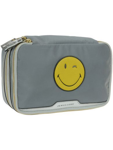 ANYA HINDMARCH Anya Hindmarch Jewellery Pochette. #anyahindmarch #wallets