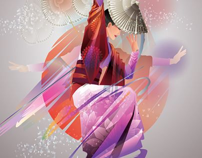"""Check out new work on my @Behance portfolio: """"Beautiful of japan"""" http://be.net/gallery/36101553/Beautiful-of-japan"""
