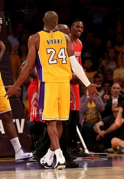 Watch VIDEO: Kobe Bryant yelling Mitch Kupchak at practice, rips teammates as soft like Charmin #Lakers