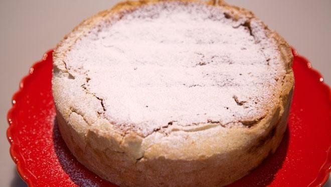 Pastiera Napoletana (Napolitaanse taart met limoncello)
