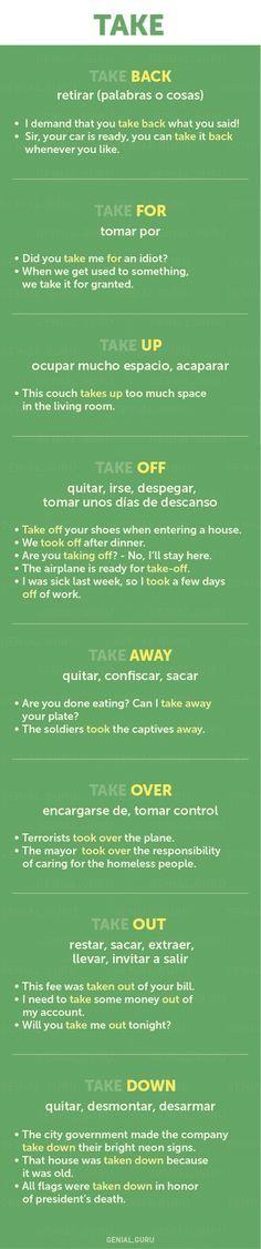 60+frases con los verbos más necesarios enInglés                                                                                                                                                                                 More