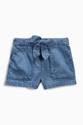 Buy Tencel® Blend Shorts (3mths-6yrs) online today at Next: United States of America