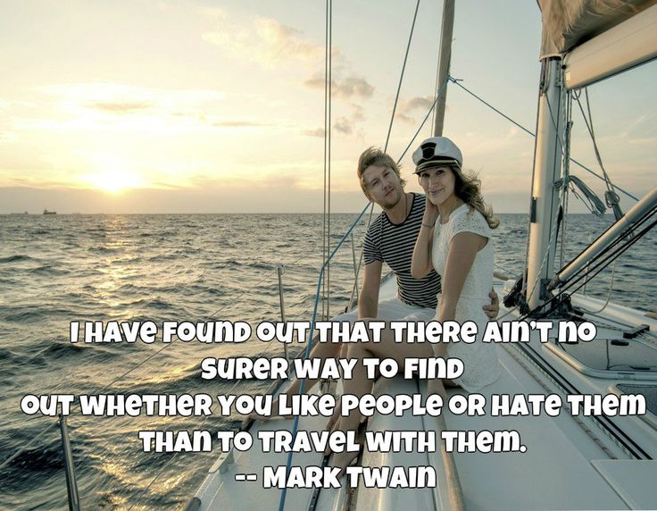 10 Quirky Travel Quotes That would Make You Smile… (With ...