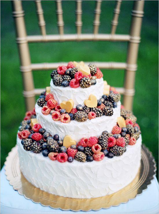 baya coronadaweddinghicks pastel de bodas