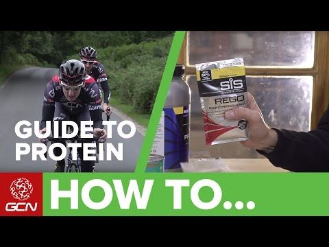 How Much Protein Do Cyclists Need? - http://www.sportsnutritionshack.com/protein/how-much-protein-do-cyclists-need/
