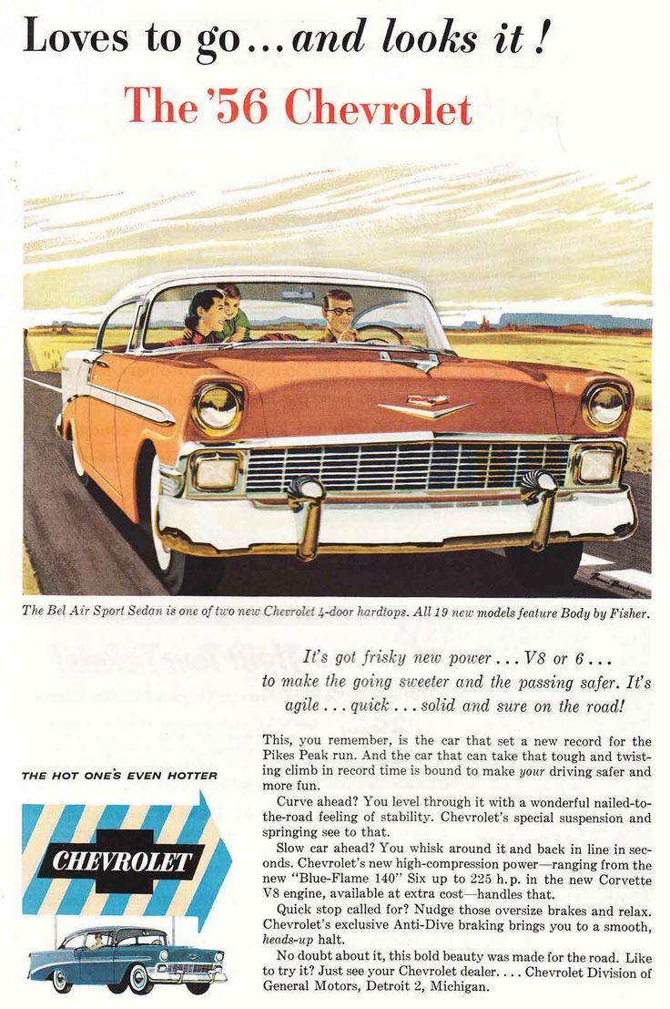 1956 bel air for sale submited images - 1956 Chevrolet Bel Air Sport Sedan
