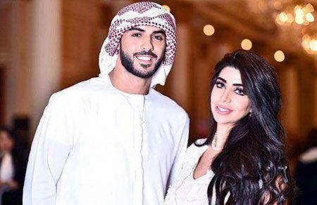 Dating saudi man