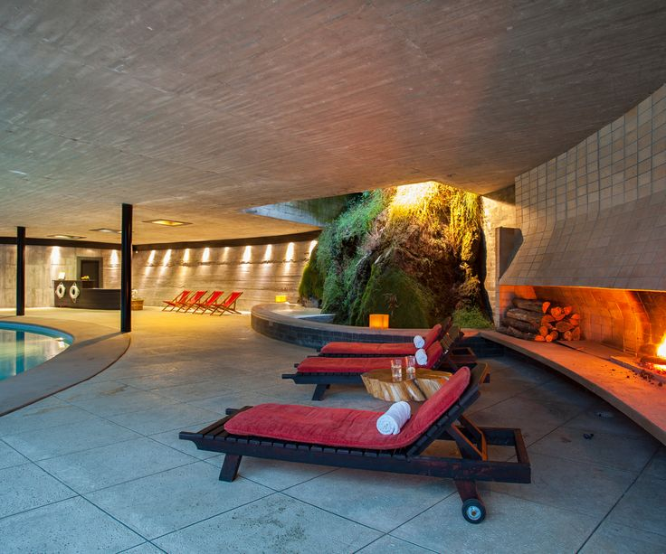 Hotel Antumalal, Pucón http://www.smartrip.cl/hoteles/ver/32