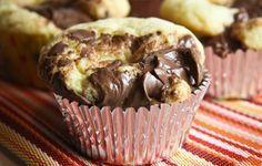 Cupcakes Nutella's
