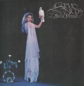Stevie Nicks - Bella Donna (1981)