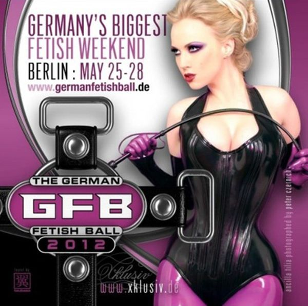 german fetish ball - Google Search