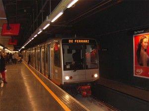 Metropolitana Genova: il percorso futuro dopo la fermata di Brignole