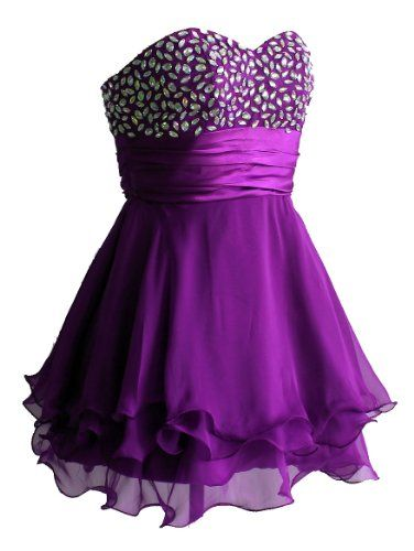 Faironly Wb2 Crystal Cocktail Homecoming Short Dress (L, Purple) FairOnly,http://www.amazon.com/dp/B00B0PBQTI/ref=cm_sw_r_pi_dp_oKV8rb03SAAFGDFK