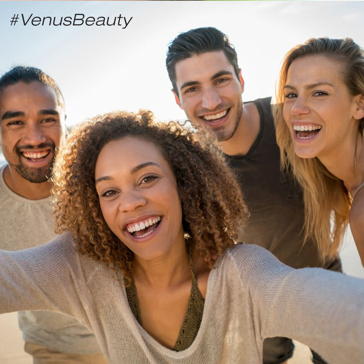 Many people are now looking for safe, non-surgical solutions for concerns such as fine lines, wrinkles, and loose skin. See why #VenusFreezePlus is the answer you've been looking for.  #VenusBeauty
