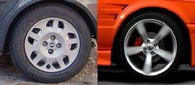 Alloy Wheels Rims Includes all the Latest Styles: What You Should Know About Alloy Wheel Repairs