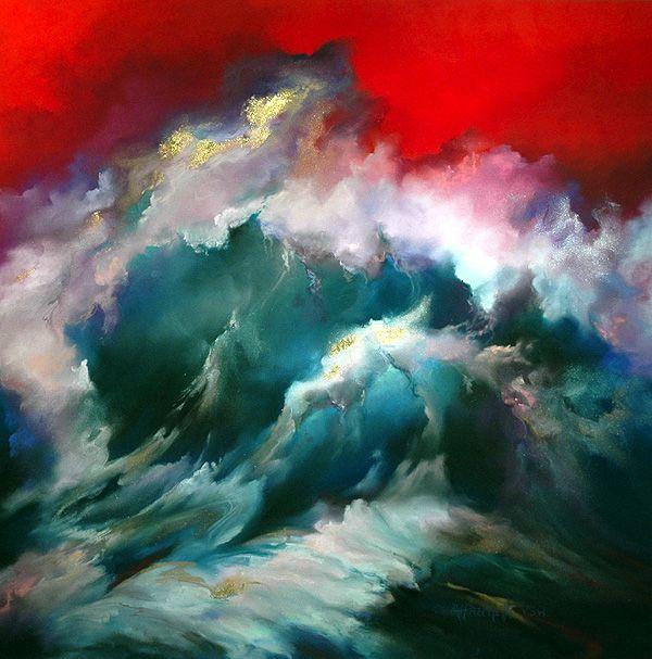 L. A. Frechette Fine Art Gallery - Soft Pastels, Oils ...