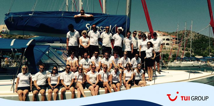 At Sunsail we provide the very best sailing holidays possible and TUI offer careers in the Flotilla teams with roles available for Skippers and Engineers for the Yacht Base Teams.